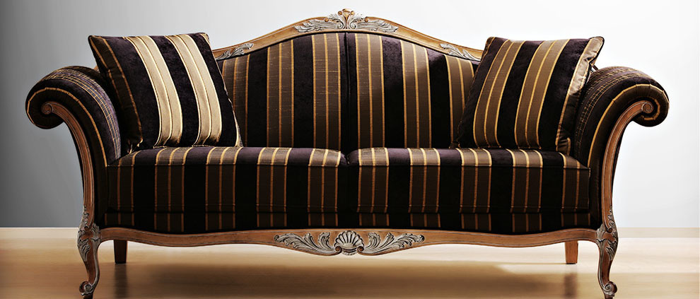 Choose Upholstery Textiles