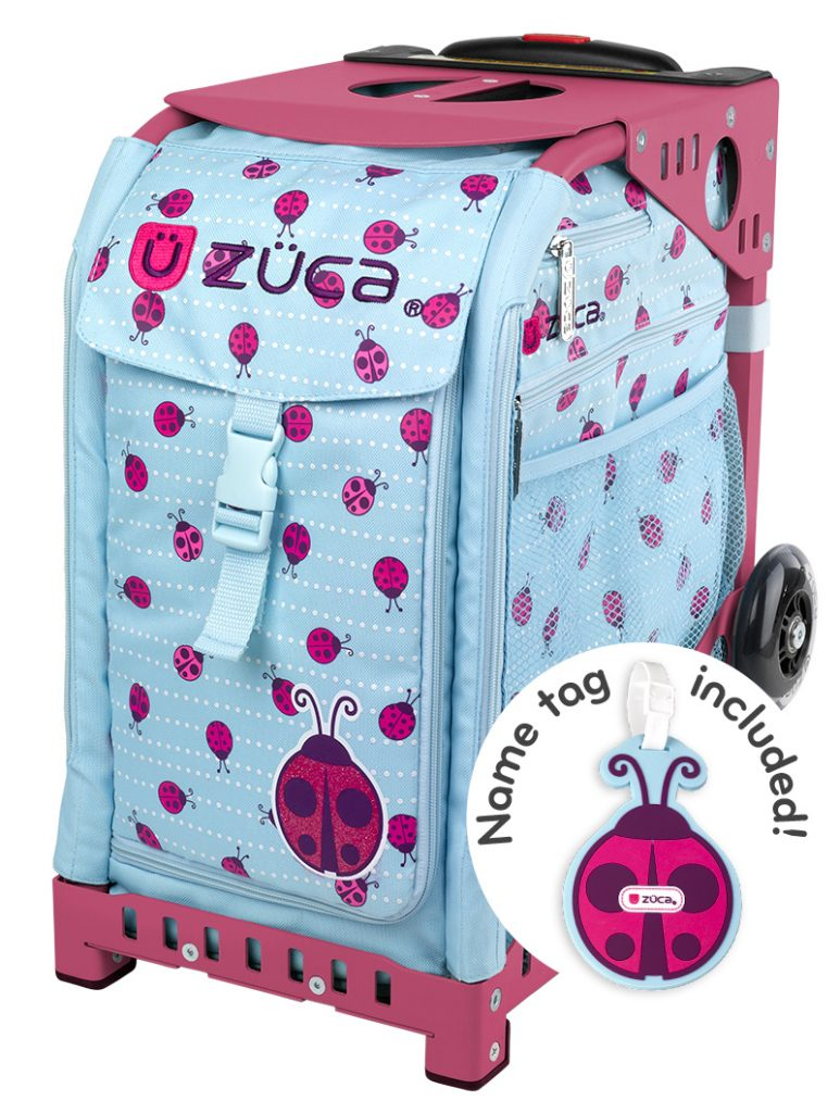 fantastic travel zuca bags