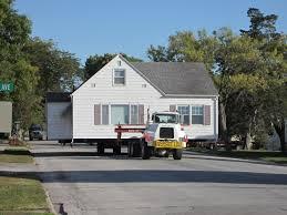 House Moving Louisiana