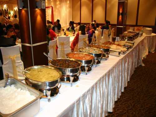 party catering company