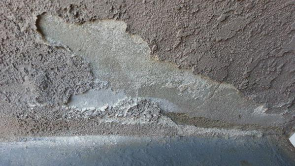 Jacksonville stucco repair