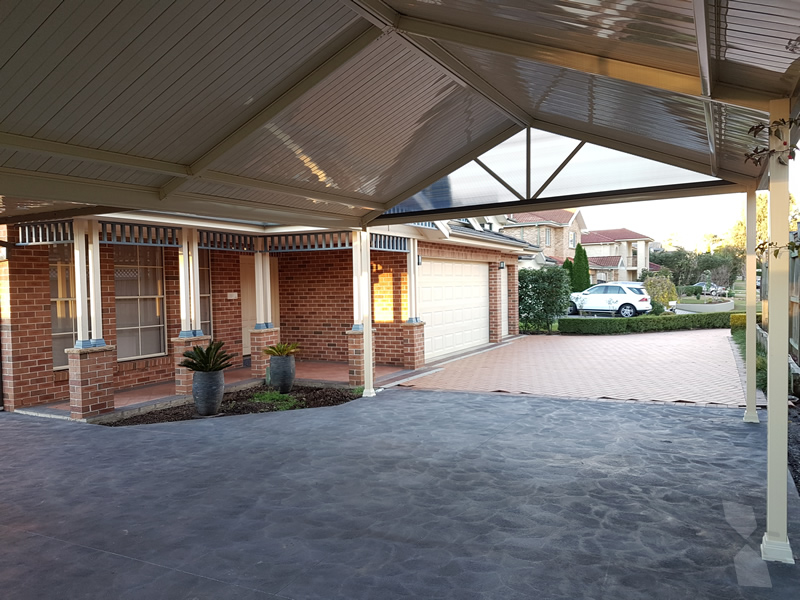 insulated roofs sydney