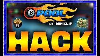 8 ball pool hack generator download