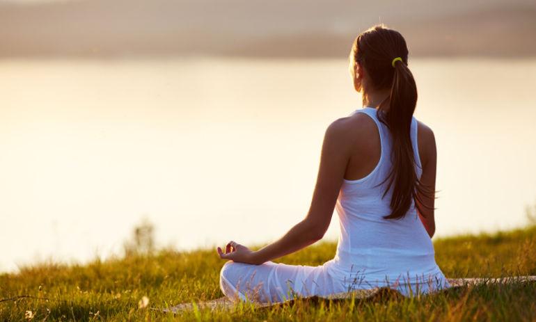 meditation music download