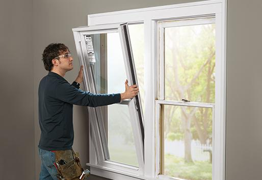 legitimate Window Replacement