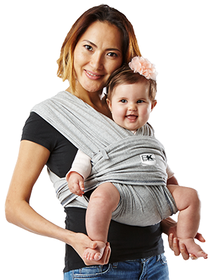 Hip Baby Carriers