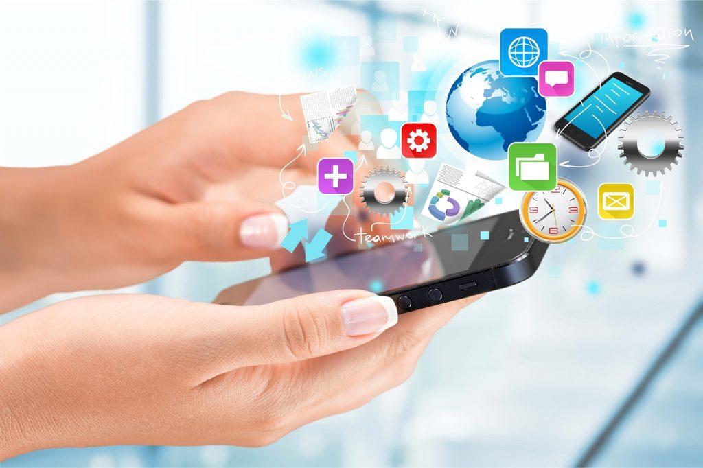 Mobile App can profit
