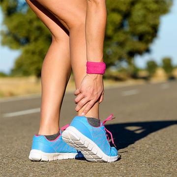 exercise training program