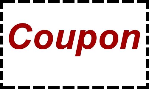 hot coupon deals
