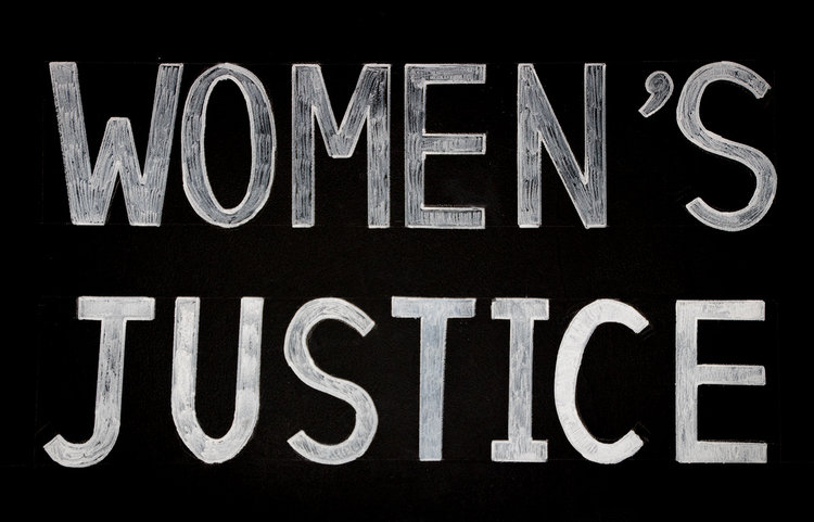 Women justice