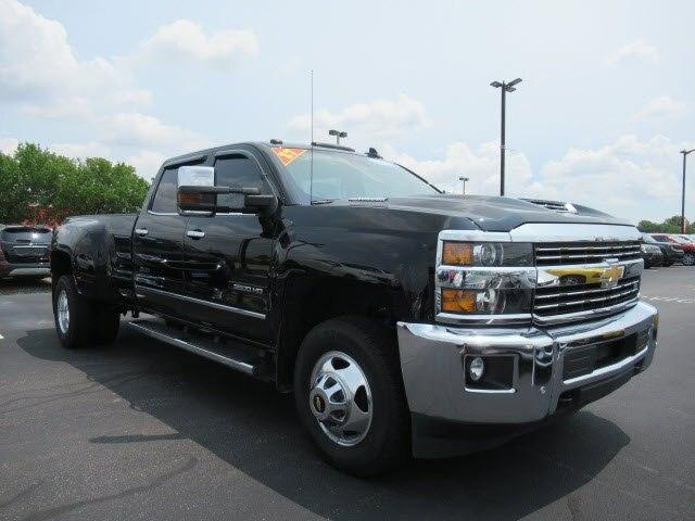 Used truck Dealerships