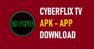 cyberflix